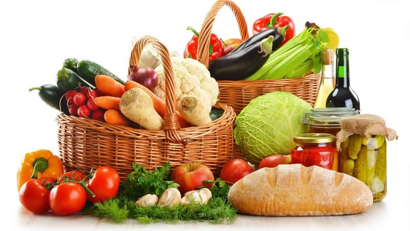 здоровое питание и алкоголь
