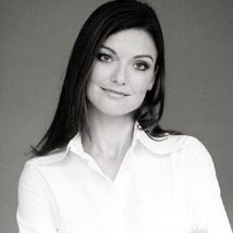 Анастасия Халлдин