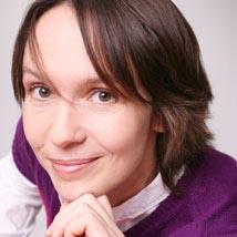 Екатерина Осоченко (Крушинская)