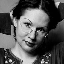 Анна Тажерова
