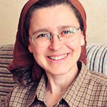 Яна Зиниград