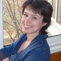 Екатерина Зиновьева