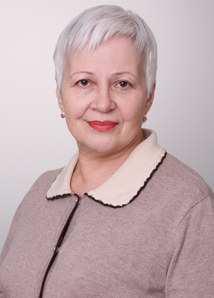 Татьяна Сергиенко