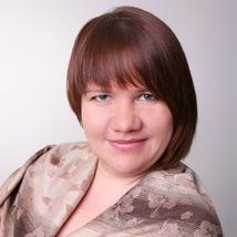 Анастасия Втулова
