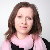 Мария Блашкевич